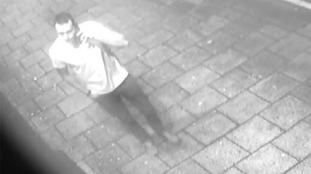 Police appeal after man's jaw broken in unprovoked attack
