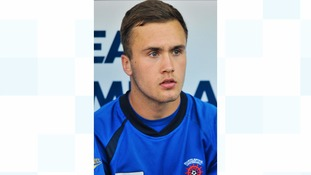 Hartlepool United defender moves on-loan to Alfreton