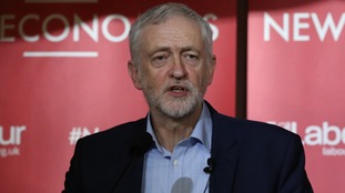 Jeremy Corbyn issued a three-line whip on the vote.