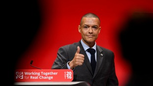 Labour's Clive Lewis denies he is considering launching leadership challenge against Corbyn