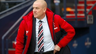 Rangers prepare for life after Warburton