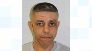 Mustafa Murteza jailed