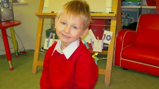 Daniel Pelka was battered to death by his mother and stepfather.