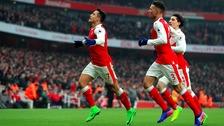 AFC Alexis