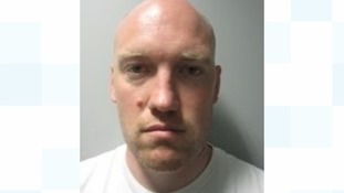 Burglar Paul Begley jailed