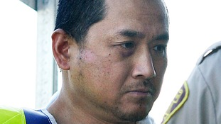 Man who beheaded Greyhound bus passenger in 2008 granted freedom