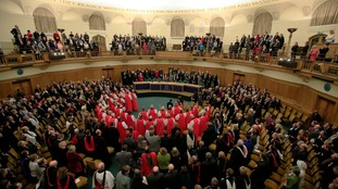 The Tenth General Synod