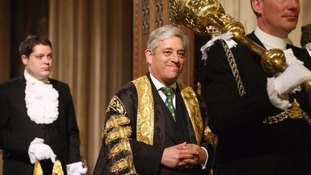 Bercow's Remain vote 'does not damage impartiality'