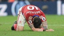 A missed opportunity for Negredo