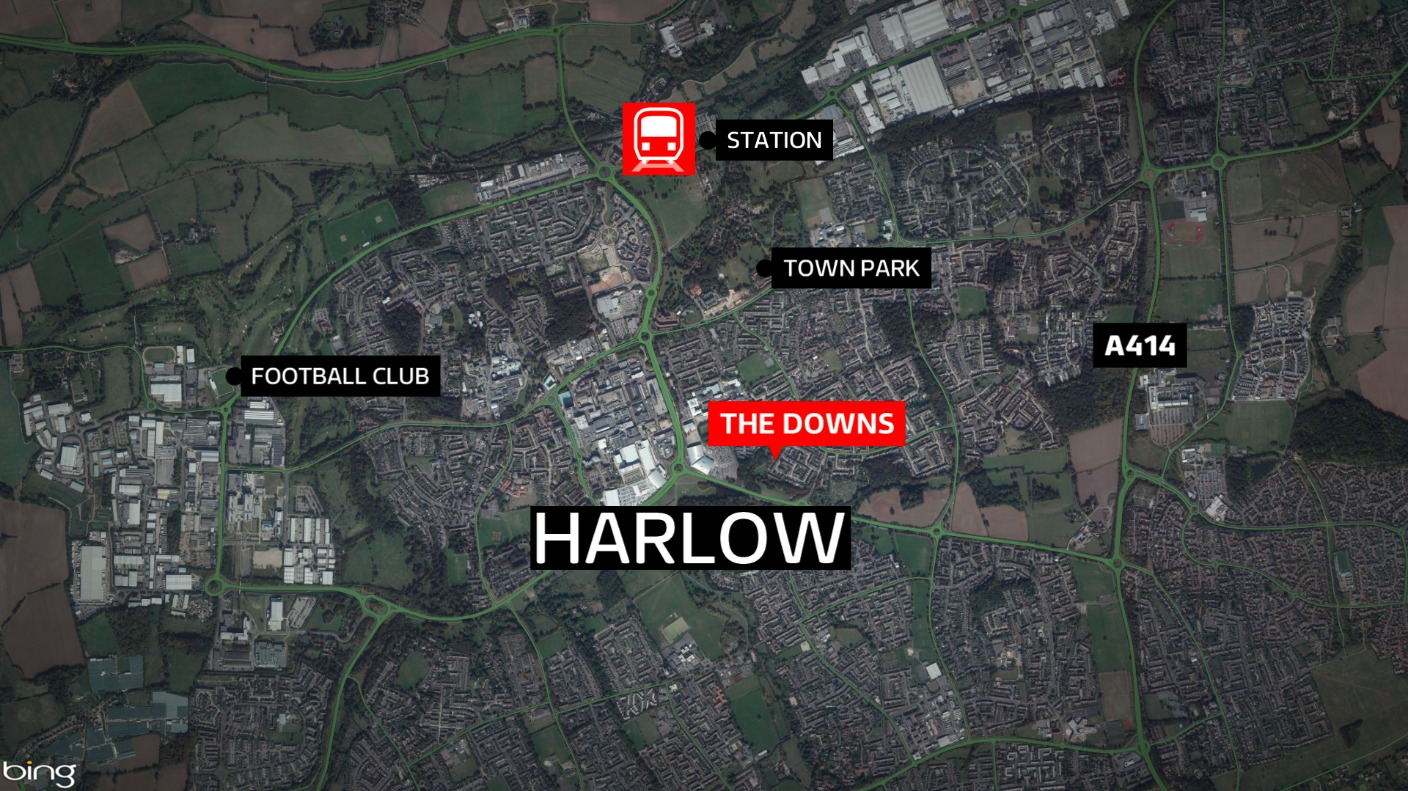 man charged following harlow claw hammer attack anglia. Black Bedroom Furniture Sets. Home Design Ideas