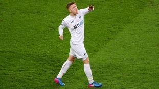 Premier League match report: Swansea 2-0 Leicester