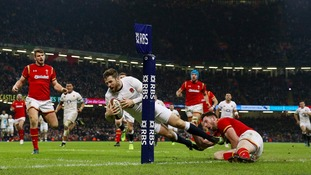 Get all the latest from our RBS 6 Nations coverage