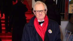 Ken Loach's film I, Daniel Blake won the outstanding British film award.