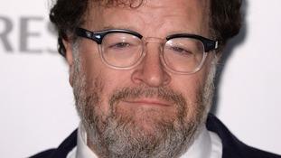 Screenwriter Kenneth Lonergan.