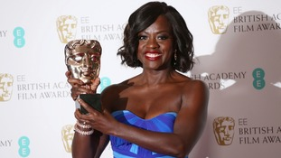 Supporting Actress - Viola Davis