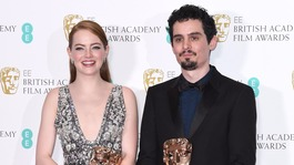 La La Land wins best film award at Baftas