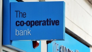 Co-op Bank 'inviting offers' as it puts itself up for sale