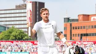 Batsman Root named new England cricket captain