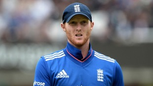Stokes named England vice-captain