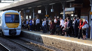 London to Essex rail franchise sold in £73m deal