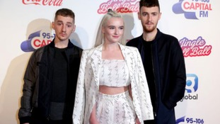 The band Clean Bandit will play at Thetford this summer