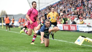 Bristol Rugby to face no action after alleged tactical information sharing