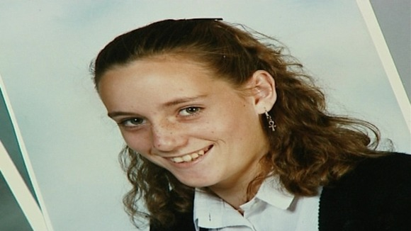 Natalie Pearman, murdered in 1992