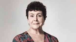 Sara Coward played Caroline Sterling in The Archers.