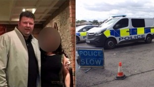 Patrick Maloney died after he was hit by a van at the Toddbury Farm travellers' site