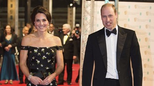 William and Kate to make official visit to Paris in March