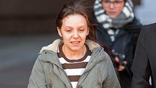 Woman who dumped baby in bin walks free from court