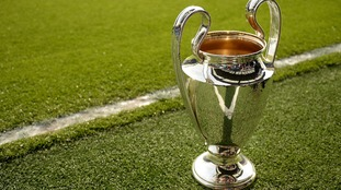 Champions League highlights return to ITV at 10.40pm on Wednesday 15th February