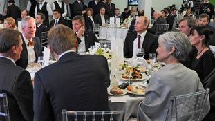 Flynn Putin