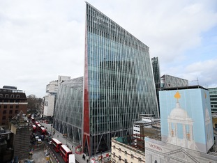 GCHQ will act as a parent body to the new centre in Victoria, central London.