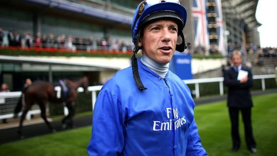 Frankie Dettori appeared at hearing