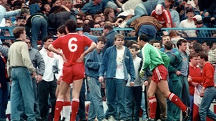 Some 96 supporters lost their lives in the crushing tragedy at Hillsborough Stadium on April 15, 1989.