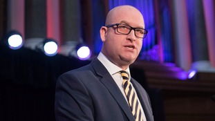 Paul Nuttall said he attended the fateful match with his father and uncles at the age of 12.