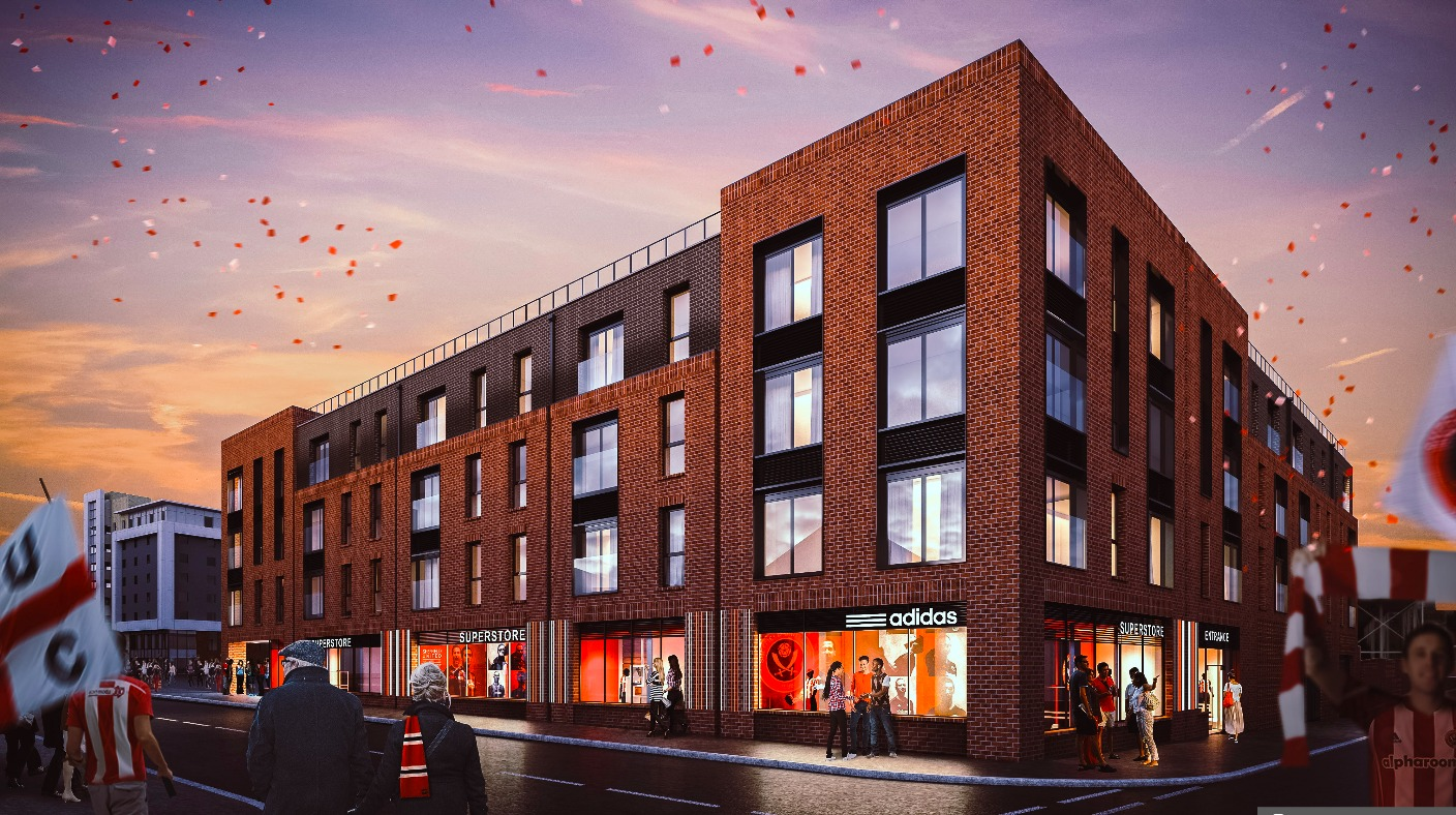 Fans could get chance to live at Sheffield United's ...