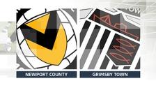 Newport County Grimsby