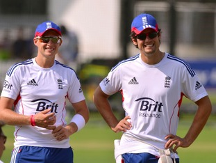 Root replaces Alistair Cook in the top job
