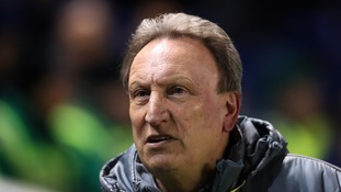 Cardiff boss Neil Warnock: win at Derby gives me a lot of pride