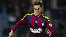 Tom Lawrence won't play at Carrow Road.