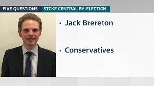 Jack Brereton from the Conservative Party says he's a big Game of Thrones fan!