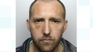 Man jailed under new 'legal highs' law