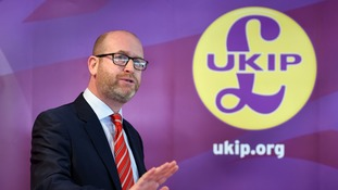 Paul Nuttall aide keeps job after false Hillsborough claim exposed on live radio show