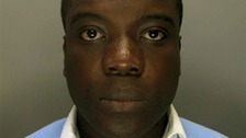Police picture of rogue trader Kweku Adoboli