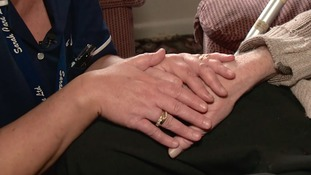 Carers workload 'previously done by district nurses'