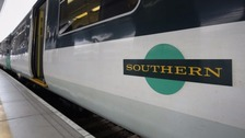 Another strike on Southern as talks collapse