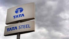 Tata steelworkers vote to accept reforms to their pensions