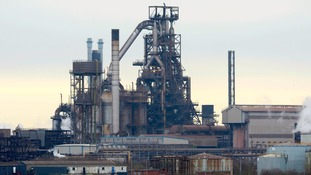 Tata steelworkers vote to accept lesser pensions to safeguard jobs